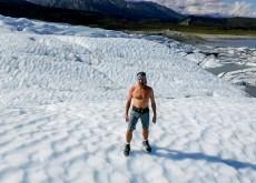 Wim Hof, The Iceman Cometh