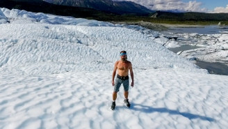 Wim Hof, The Iceman Cometh