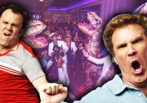 The Real-Life Catalina Wine Mixer Is The Drunkest Party This Side Of Mardi Gras