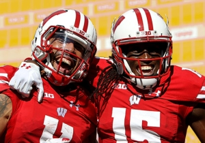 On, Wisconsin? Football's Biggest Surprise Has Almost No Chance Of Surviving October Unscathed