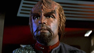 Qapla'! The Air And Space Museum Now Conducts Tours In Klingon