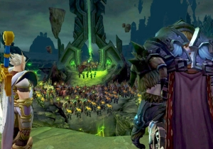 'World Of Warcraft: Legion' Is A Return To Greatness For Gaming's Biggest MMO