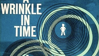 Disney's 'A Wrinkle in Time' has found its Meg Murry