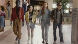 A Jaunty 'X-Men: Apocalypse' Deleted Scene Proves The Movie Could Have Been Much More Entertaining
