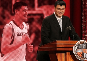 It's Not Too Late To Appreciate Yao Ming's Transcendent NBA Game