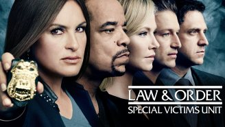 The New Season Of 'Law & Order: SVU' Boasts An Upcoming 'E.R.' Reunion