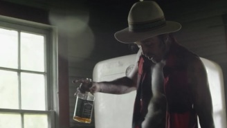 Yelawolf Is Surrounded By Whiskey, Steel Guitar And 'Daylight' In Boozy New Video