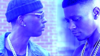 The Standout: Young Dolph And Boosie Badazz's Career Paths Finally Cross On 'In My System'