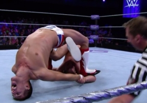 WWE Cruiserweight Classic Finale Open Discussion Thread For 9/14/16