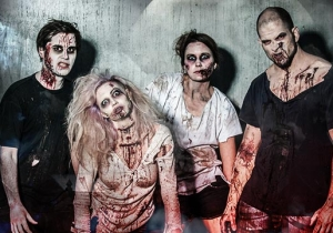 The Best DIY Group Halloween Costumes