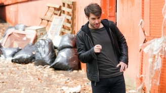 Everything You Need To Know About 'Zoo' Heading Into Its Season Fina-… AAHH GORILLA ATTACK!