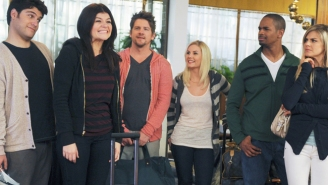 'Happy Endings' Fans Get Their Wish For A 'Special' Reunion, But With A Catch