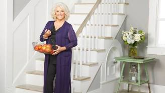 Paula Deen Has Whipped Up A New TV Show Following Her Scandal