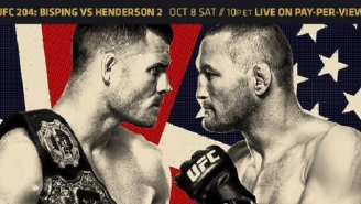 UFC 204 Predictions: Can Dan Henderson Land One Final H-Bomb?
