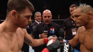 UFC 204 Results: A Bloody Bisping Outpoints Dan Henderson To Retain His UFC Title