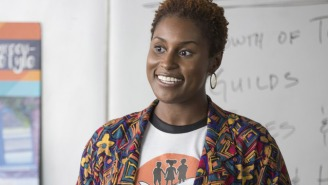 Issa Rae Finds Her Voice In The Promising New HBO Comedy 'Insecure'
