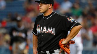 Jose Fernandez's Autopsy Report Revealed He Ingested Cocaine And Alcohol Before His Fatal Boat Crash