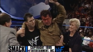 The Best And Worst Of WWF Smackdown 9/16/99: What Happens In Vegas