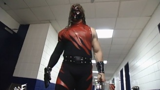 The Best And Worst Of WWF Smackdown 9/9/99: This Is What You Kane For