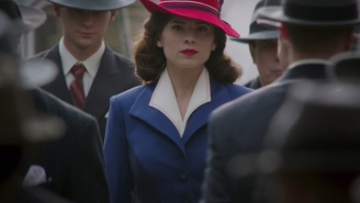 Hayley Atwell returns to the role of Agent Carter for Marvel Animation