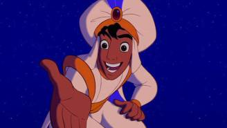A Few Thoughts About The Rumored Live-Action Guy Ritchie 'Aladdin' Movie