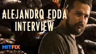 Fear Alejandro Edda