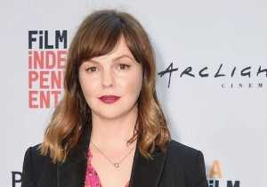 Amber Tamblyn Shares Her Sexual Assault Story In Response To Donald Trump's Tape