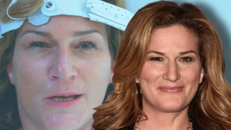 Ana Gasteyer Talks About Feeling Like An Alien On 'People Of Earth'