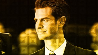 Andrew Garfield On Working With Mel Gibson And Martin Scorcese, And How He Now Feels About Spider-Man