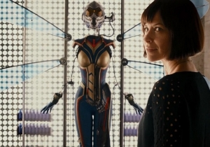 Evangeline Lilly Reveals When We'll See Her Join The Avengers