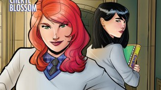 Exclusive: It doesn't look like Veronica Lodge will bow down to Cheryl Blossom in ARCHIE #14