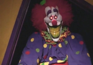 The Screenwriter Of 'IT' Is Working On An 'Are You Afraid Of The Dark?' Movie