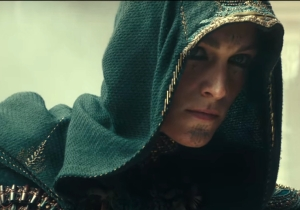 'Assassin's Creed' Shows Off Both Practical Effects And A Major Spoiler In A New Video
