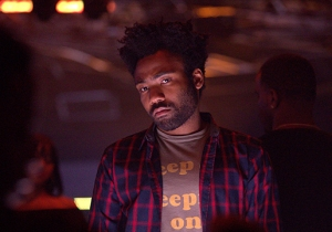 After Some Experimental Episodes, 'Atlanta' Heads To 'The Club'