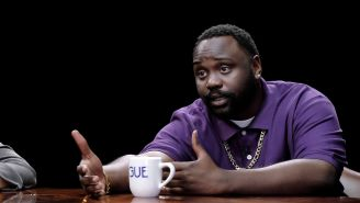Review: 'Atlanta' turns into a lost 'Chappelle's Show' episode with 'B.A.N.'