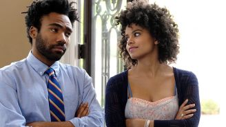 Review: On 'Atlanta,' Earn and Van celebrate a ridiculous 'Juneteenth'
