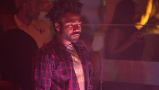 Review: After some experimental episodes, 'Atlanta' heads to 'The Club'