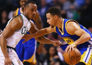 Avery Bradley Thinks He 'Should Always Be In That Conversation' For Defensive Player Of The Year