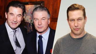 Billy Baldwin Invites George Takei To Thanksgiving To Break Up The Brothers' Ongoing Trump Fight