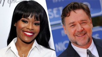 Azealia Banks Feels 'Stained' After Her Run-In With Russell Crowe