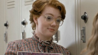 Even The Department Of Energy Wants Justice For Barb On 'Stranger Things'