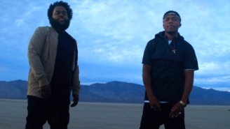 With J. Cole On A Break, Bas And Cozz Step Up To Lead The Dreamville Team