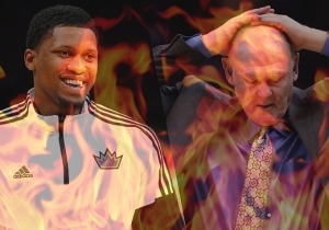 'Welcome To Basketball Hell' Is Reportedly How Rudy Gay Greeted George Karl In Sacramento
