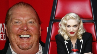 Mario Batali And Gwen Stefani Are Set To Headline The Obamas' Final State Dinner