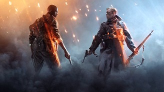 Review: 'Battlefield 1' Is Great, But Misses An Opportunity To Be A Classic