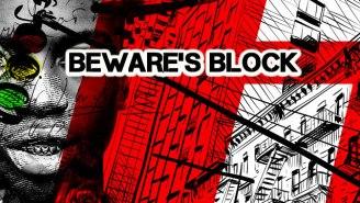 Beware's Block: Whole Body Spent