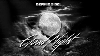 It's Lights Out For Meek Mill As Beanie Sigel Delivers His New Diss Track, 'Goodnight'