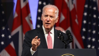 Joe Biden Will Speak At SXSW About His Cancer Intiative