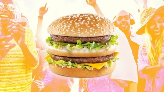 Exploring Why Millennials Are 'So Over' The Big Mac