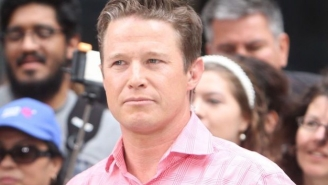 NBC Finally Cuts Ties With Billy Bush After Over A Week Of Negotiations